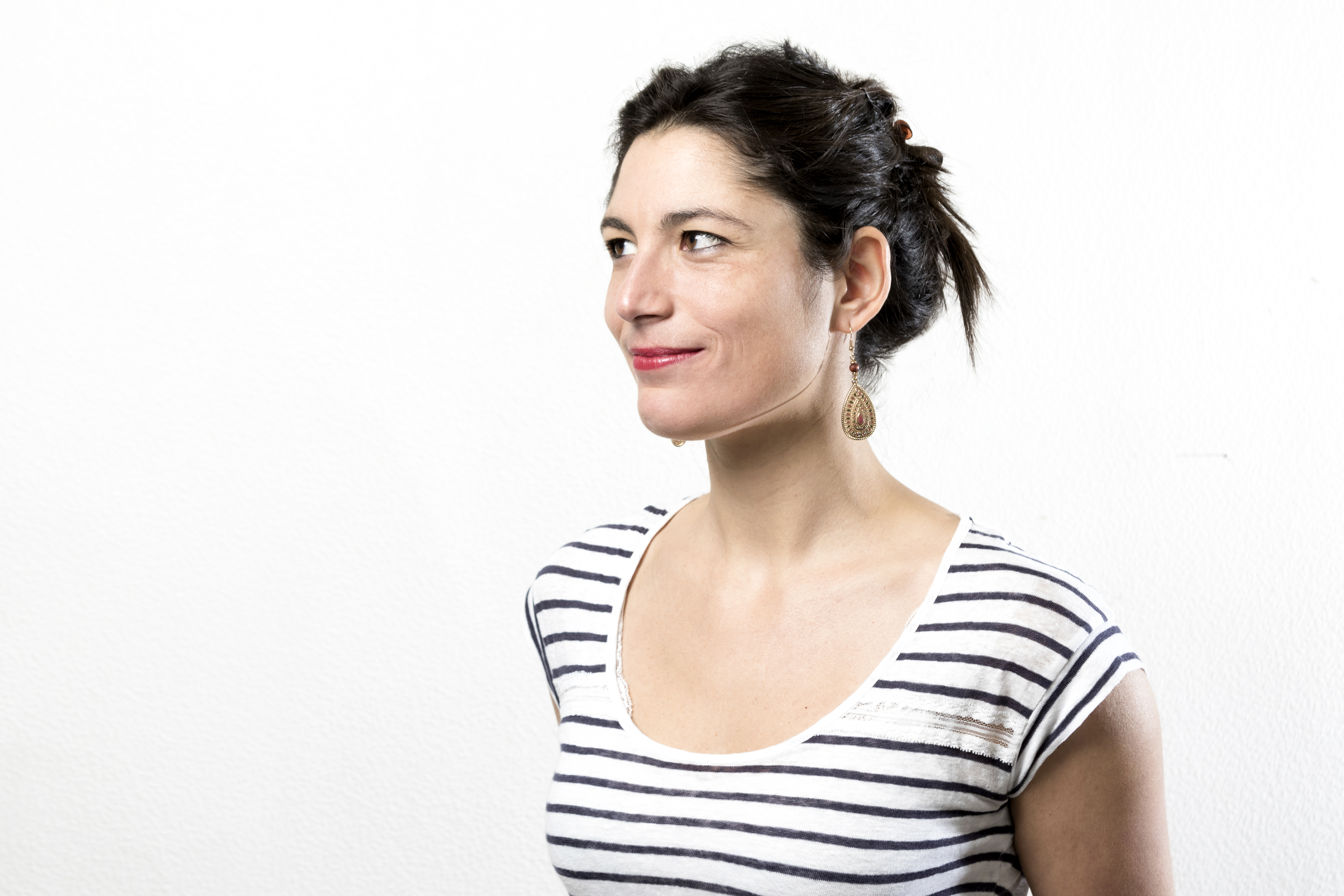Christelle Trosset