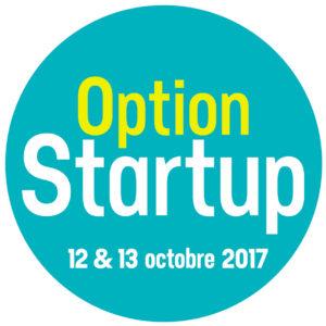 Mademoiselle Associée - Logo Option Startup - Édition 2017