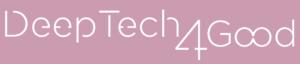 Mademoiselle Associée - Logo DeepTech4good – 2018