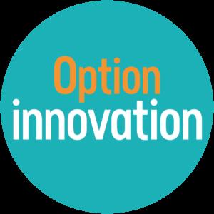 Mademoiselle Associée - Logo Option Innovation